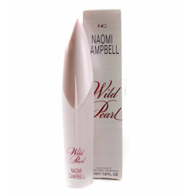 Naomi Campbell - Wild Pearl (50ml) - EDT