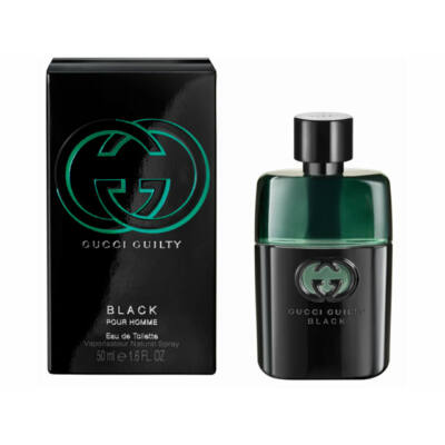 Gucci - Guilty Black (90ml) - EDT