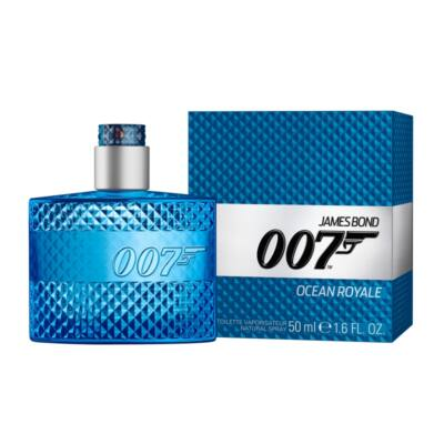James Bond 007 - Ocean Royale (50ml) - EDT