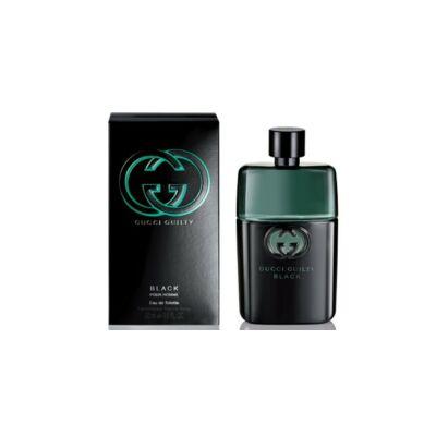 Gucci - Guilty Black Pour Homme (90ml) Teszter - EDT