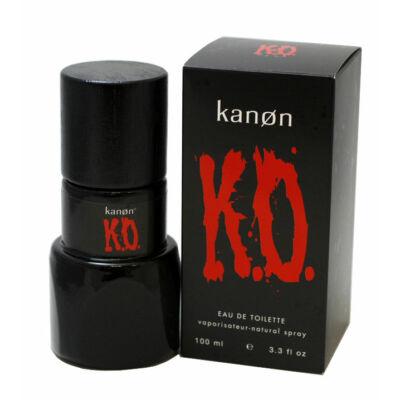 Kanon - K.O. (100ml) - EDT