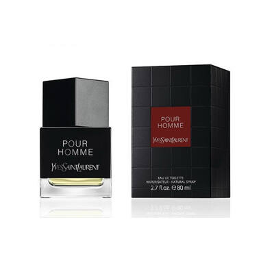Yves Saint Laurent - La Collection Pour Homme (80ml) - EDT