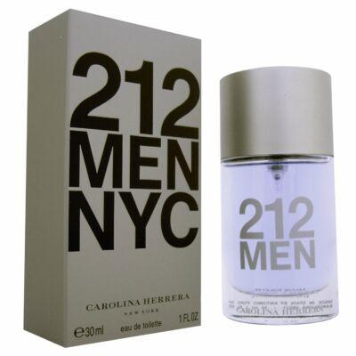 Carolina Herrera 212 Men NYC EDT 30ml
