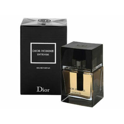 Christian Dior - Homme Intense (50ml) - EDP
