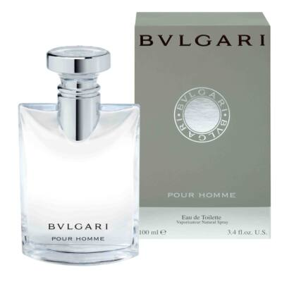 Bvlgari - Pour Homme (100ml) - EDT