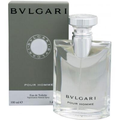 Bvlgari - Pour Homme (100ml) Teszter - EDT