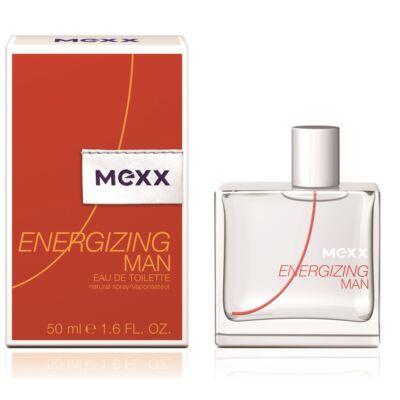 Mexx - Energizing Man (50ml) - EDT