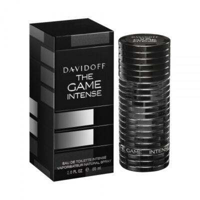 Davidoff - The Game Intense (60ml) - EDT