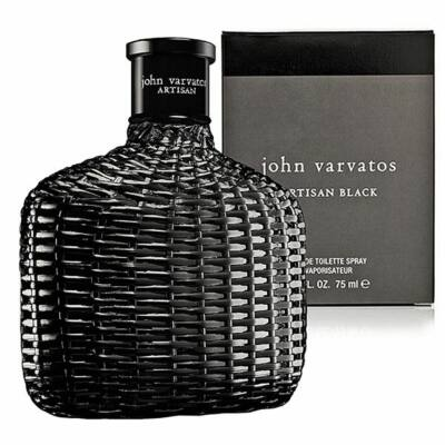 John Varvatos - Artisan Black (75ml) - EDT