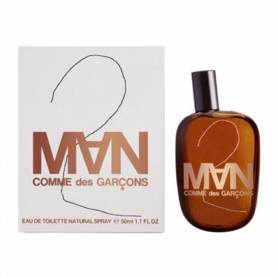 COMME des GARCONS - Comme des Garcons 2 Man (50ml) - EDT