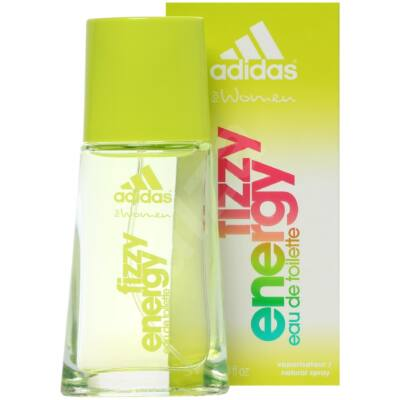 Adidas - Fizzy Energy (30ml) - EDT