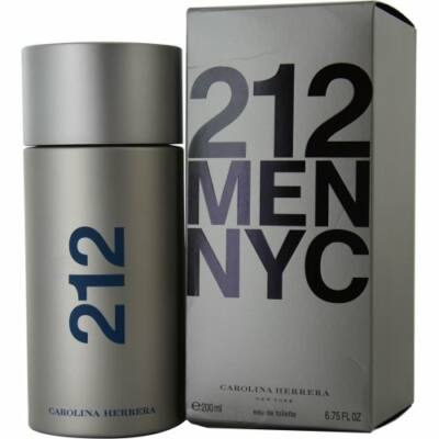 Carolina Herrera - 212 (200ml) - EDT