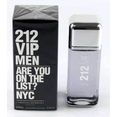 Carolina Herrera - 212 VIP Men (200ml) - EDT