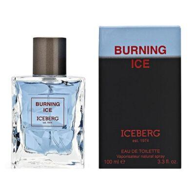 Iceberg - Burning Ice (100ml) - EDT