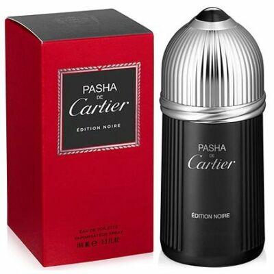 Cartier - Pasha De Cartier Edition Noire (100ml) - EDT