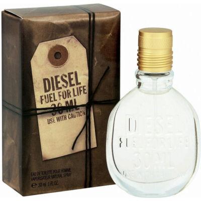 Diesel - Fuel for Life Spirit (30ml) - EDT