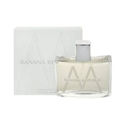 Banana Republic - Banana Republic M (125ml) - EDT