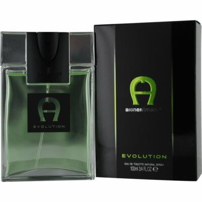 Aigner - Man 2 Evolution (100ml) - EDT