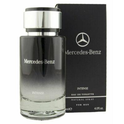 Mercedes-Benz Intense for Men EDT 120ml