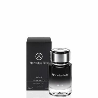 Mercedes-Benz - Mercedes-Benz Intense (75ml) - EDT