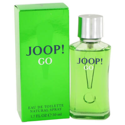 Joop - Go (50ml) - EDT