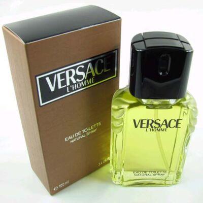 Versace L'Homme EDT 100ml