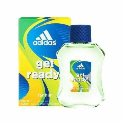 Adidas - Get Ready! (100ml) - EDT