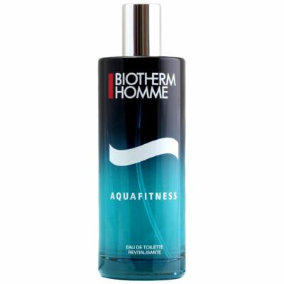 Biotherm - Homme Aquafitness Revitalisante (100ml) Teszter - EDT