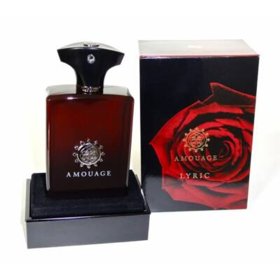 Amouage - Lyric Man (100ml) - EDP