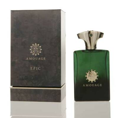 Amouage - Epic Man (100ml) - EDP