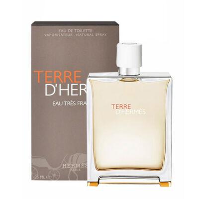 Hermes - Terre D Hermes Eau Tres Fraiche (125ml) - EDT