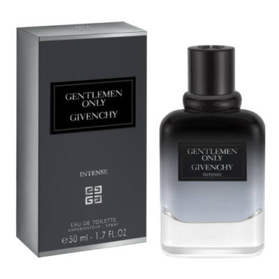 Givenchy - Gentlemen Only Intense (50ml) - EDT