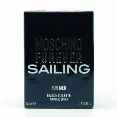 Moschino - Forever Sailing (50ml) - EDT