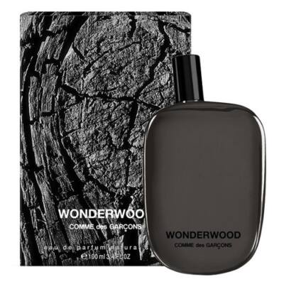 COMME des GARCONS - Wonderwood (100ml) - EDP