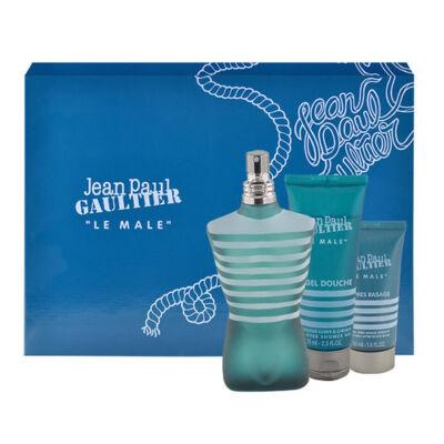 Jean Paul Gaultier - Le Male (125ml) Szett - EDT