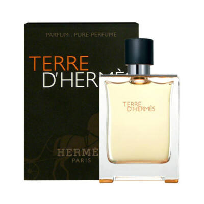 Hermes - Terre D Hermes (100ml) Teszter - EDT