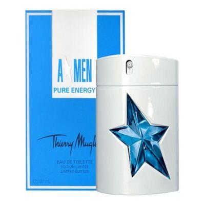 Thierry Mugler - Amen Pure Energy (100ml) Teszter - EDT