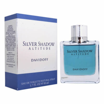 Davidoff - Silver Shadow Altitude (50ml) - EDT