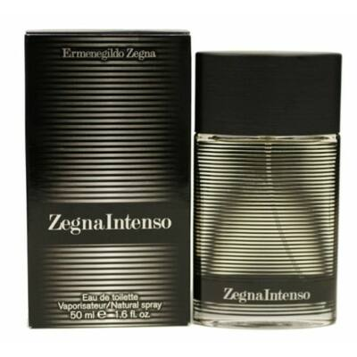 Ermenegildo Zegna - Intenso (50ml) - EDT