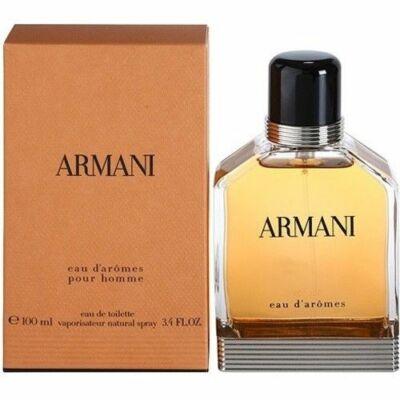 Giorgio Armani - Eau d´Aromes (100ml) - EDT