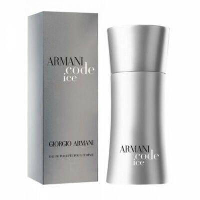 Giorgio Armani - Code Ice (50ml) - EDT