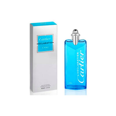 Cartier - Declaration L´Eau (100ml) - EDT