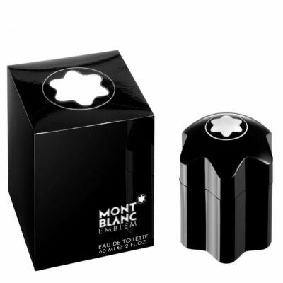 Mont Blanc - Emblem (60ml) - EDT