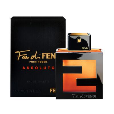 Fendi - Fan di Fendi Pour Homme Assoluto (50ml) - EDT