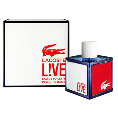 Lacoste - Live (40ml) - EDT