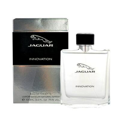 Jaguar - Innovation (100ml) - EDT