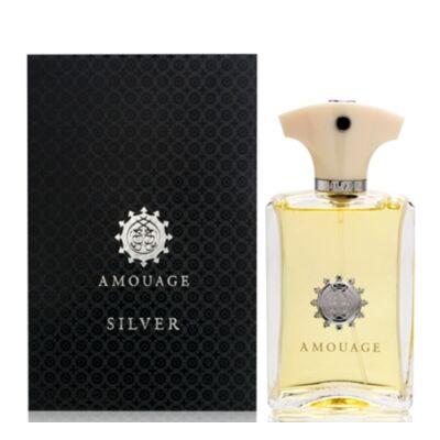 Amouage - Silver (50ml) - EDP