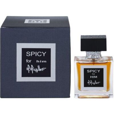 M.Micallef - Spicy for Him (50ml) - EDP