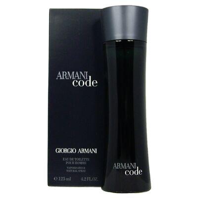 Giorgio Armani - Code Pour Homme (125ml) - EDT