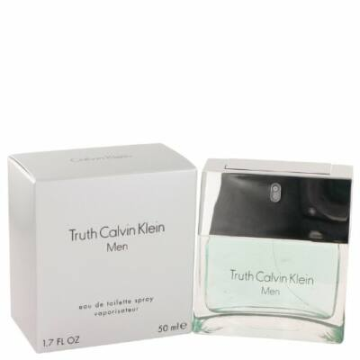 Calvin Klein - Truth Men (50ml) - EDT